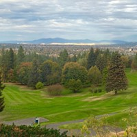 Still time to swing it: Your guide to fall golf in Spokane