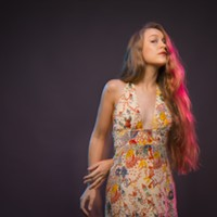 Indie-folk goddess Joanna Newsom plans a Spokane visit for March
