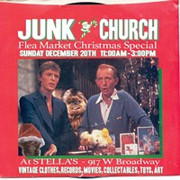Junk Church: Spokane's much needed flea market