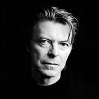 What David Bowie means to the local music scene