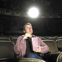 The Festival Director