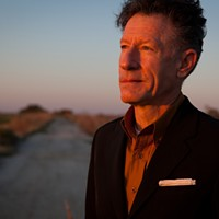 CONCERT REVIEW: Lyle Lovett & Robert Earl Keen let Airway Heights in on their long-time friendship