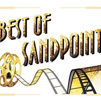 Best of Sandpoint