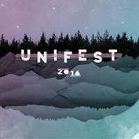 Early Bird tickets available for first ever Unifest