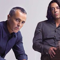 Go ahead and shout, '80s lovers: Tears for Fears heading to Spokane in June