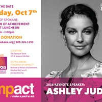 Nominate impactful local women for the YWCA's Women of Achievement Awards