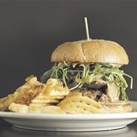 Fine-Dining Burgers
