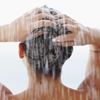 Adventures in DIY Shampoo