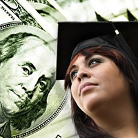 Report: Washington students graduate with less debt than in other states
