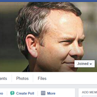 Who speaks for Condon recall? The recall petition filer? The #RECALLCONDON page? The Daiquiri Factory guy?