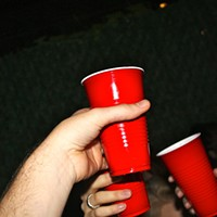 'Party Culture'