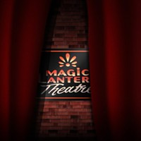 The Magic Lantern movie theater in downtown Spokane is reopening soon