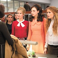 TV | GOOD GIRLS REVOLT
