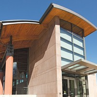 Northwest Museum of Arts and Culture's interim director is a retired US ambassador