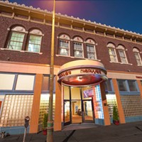 Modern Theater Spokane to close this week, Coeur d'Alene stage remains open