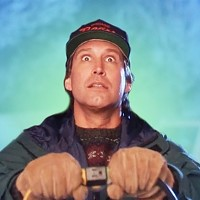 Have the hap-hap-happiest holidays ever with us at Suds and Cinema: Christmas Vacation