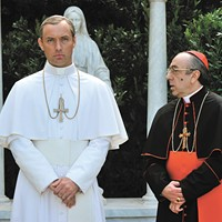 TV | <i>THE YOUNG POPE</i>