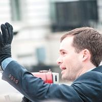 Obscene Gestures