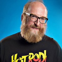 THIS WEEK: Brian Posehn, Adam Devine, <i>Kinky Boots</i> and more