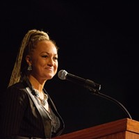 A private investigator didn't reveal Rachel Dolezal's lies—the <i>Coeur d'Alene Press</i> did