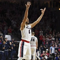 ZAGS: Gonzaga's men and women both win WCC tourney titles, await their March Madness destinations