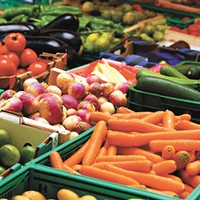 Spokane Sustainable Local Food Colloquium