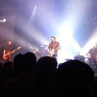 CONCERT REVIEW: Jimmy Eat World, Beach Slang put the guitars out front at The Knit