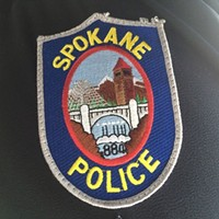 SPD officer under investigation after grabbing handcuffed man at the throat