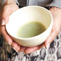 Transcendental Tea