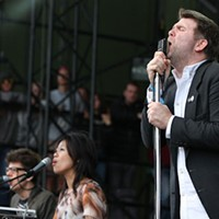 Sasquatch! switch: LCD Soundsystem replaces Frank Ocean as Day 1 headliner