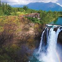 A <i>Twin Peaks</i> Road Trip
