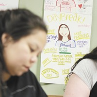 Daybreak Youth Services keeps expanding, moves outpatient facility to Spokane Valley