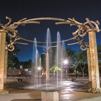 Readers respond to Spokane's expensive fountain, Nethercutt's latest