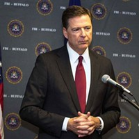 Possible charges for reserve deputy who shot and killed his wife, Comey could testify before Senate, and morning headlines