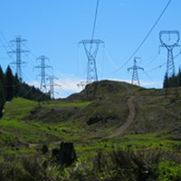 Groups push Bonneville Power to drop transmission fee and encourage wind development in Montana