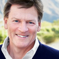 Author Michael Lewis will speak in Spokane for Whitworth U forum in September