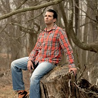 Ex-Soviet counterintelligence agent at meeting with Don Jr., great news for Washington & Idaho, and morning headlines
