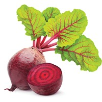 Meet the Beets
