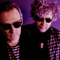 CONCERT ANNOUNCEMENT: Scottish shoegaze icons the Jesus and Mary Chain to perform at the Bing on Oct. 26