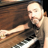 Don't Miss: The Shins