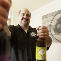 One Tree to open cider house on Sept. 8