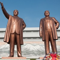 "North Korea calls Trump a ""dotard,"" Washington a big loser in GOP health care bill, morning headlines"