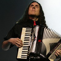 "CONCERT ANNOUNCEMENT: ""Weird Al"" Yankovic to hit the Fox Theater in May"