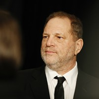 Harvey Weinstein's Fall Opens the Floodgates in Hollywood