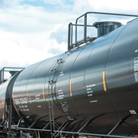 Follow the money on Prop 2: big bucks on one side of coal & oil train initiative