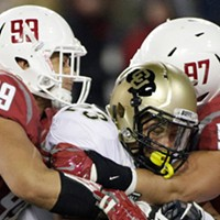 WSU vs. Colorado: Chastened Cougs return home with a loss, without Moos