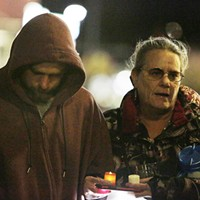 As homeless shelters fill up, Union Gospel Mission charges for drug tests to enter