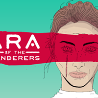 VIDEO GAME PREVIEW: Spokane developer's <i>Ara of the Wanderers</i>