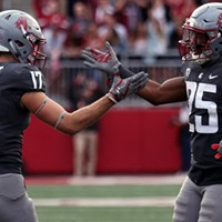 WSU vs. Stanford: Cardinal's Love will start, as will Falk in final home game