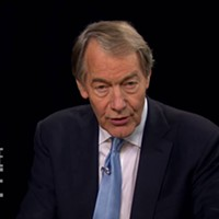 Hawks lose a heartbreaker, Charlie Rose accused of sexual harassment, morning headlines